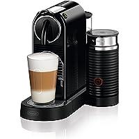 DeLonghi 德龙 Nespresso EN267.BAE Citiz 胶囊咖啡机 黑色
