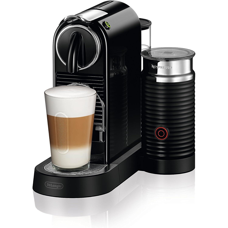 DeLonghi Nespresso EN267