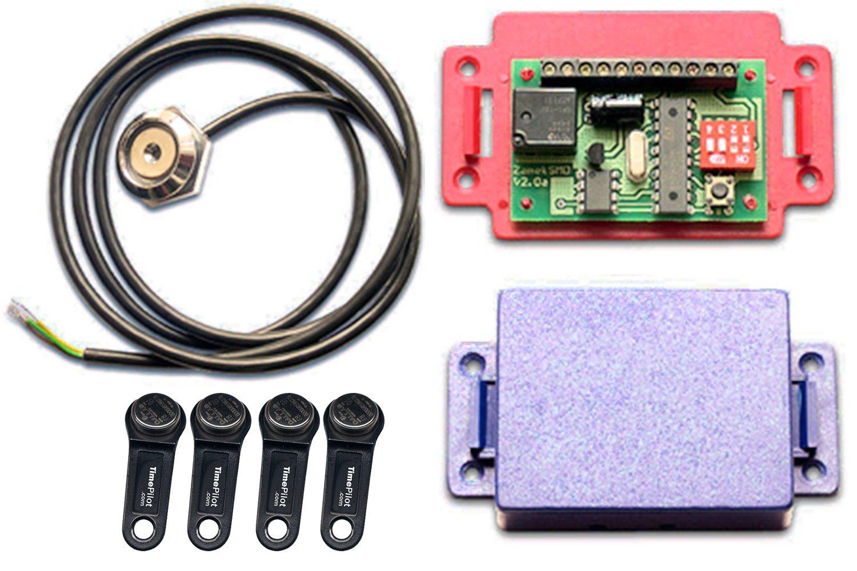 Demiurg USK 223 - Sistema de control de acceso: Amazon.es ...