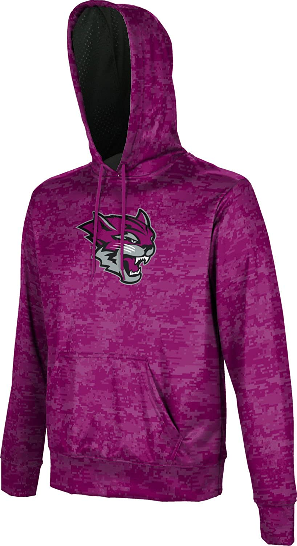 School Spirit Sweatshirt ProSphere California State University Chico Mens Pullover Hoodie Digi Camo
