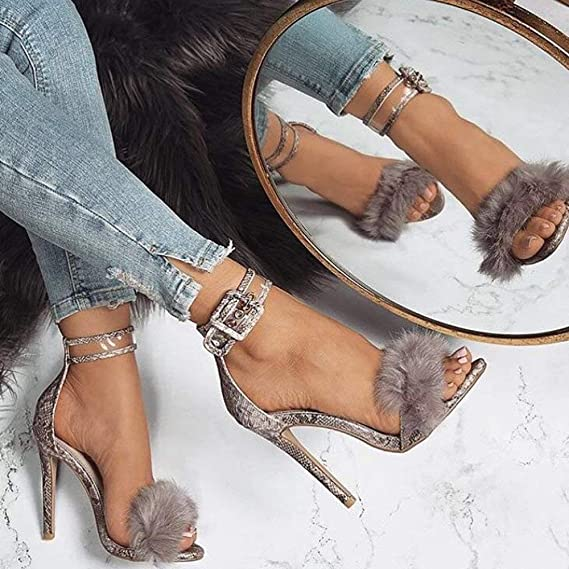 Schuhe Frauen Leder High Heels Schuhe Komfort Sandalen Mode Einfarbig Kristall Dicken Boden Flatform Schuhe Sandalen Hausschuhe Weibliche