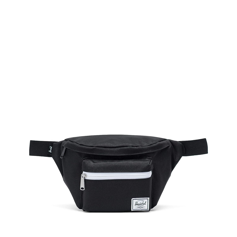 add80a59b87 Herschel Supply Co. Seventeen Hip Pack,Black,One Size