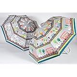 Colour Changing Umbrella - Transport