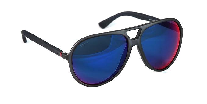 Gucci GAFAS DE SOL GG 1090/S 2QN (CP): Amazon.es: Ropa y ...