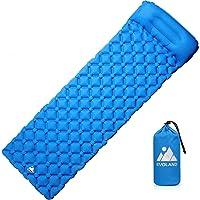 Evoland Inflatable Ultralight Sleeping Air Pads