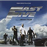 Fast Five soundtrack