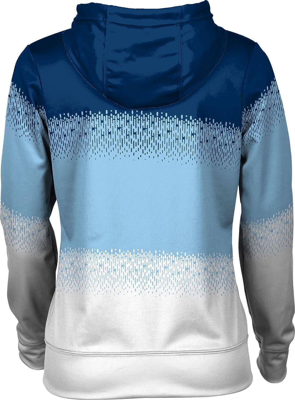 Drip School Spirit Sweatshirt ProSphere Washburn University Girls Pullover Hoodie