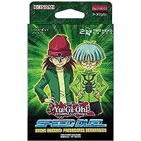 Deck Yu-Gi-Oh! Speed Duel Duelo Rápido Predadores Definitivos 🎇 🎆 SUIKA 🎆 🎇