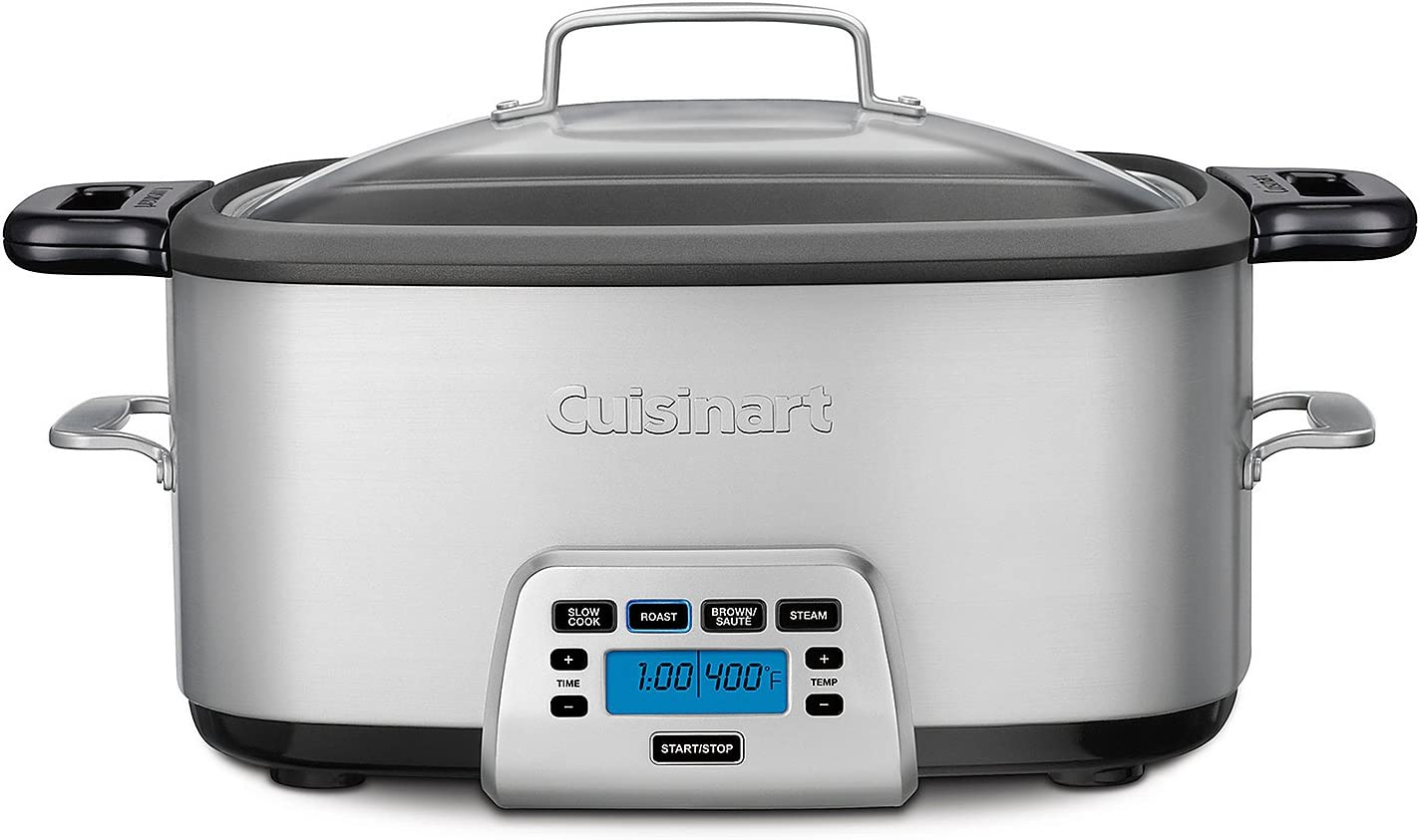 Cuisinart 4-In-1 Cook Central