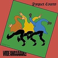 Wide Awake! (Vinyl)
