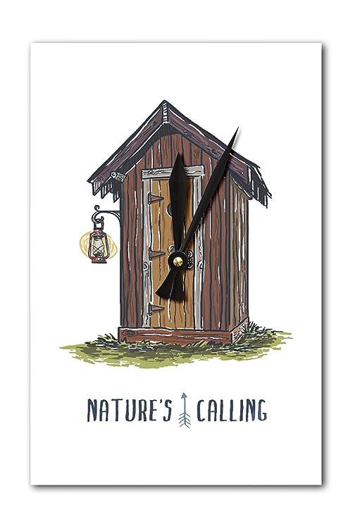 Amazon.com: Cobertizo – La naturaleza Llamando – Catch ...