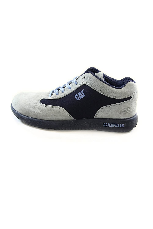 Caterpillar - Zapatos de cordones para hombre Azul Tidal Blue 41 FFsmO