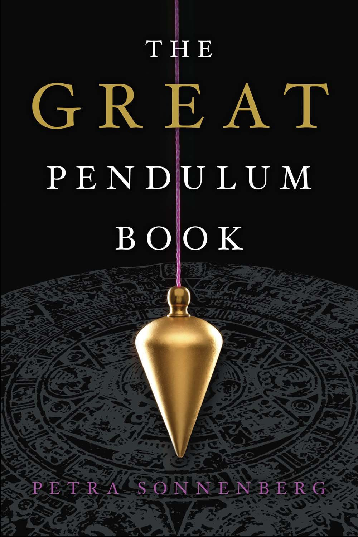 Great Pendulum Book Petra Sonnenberg product image