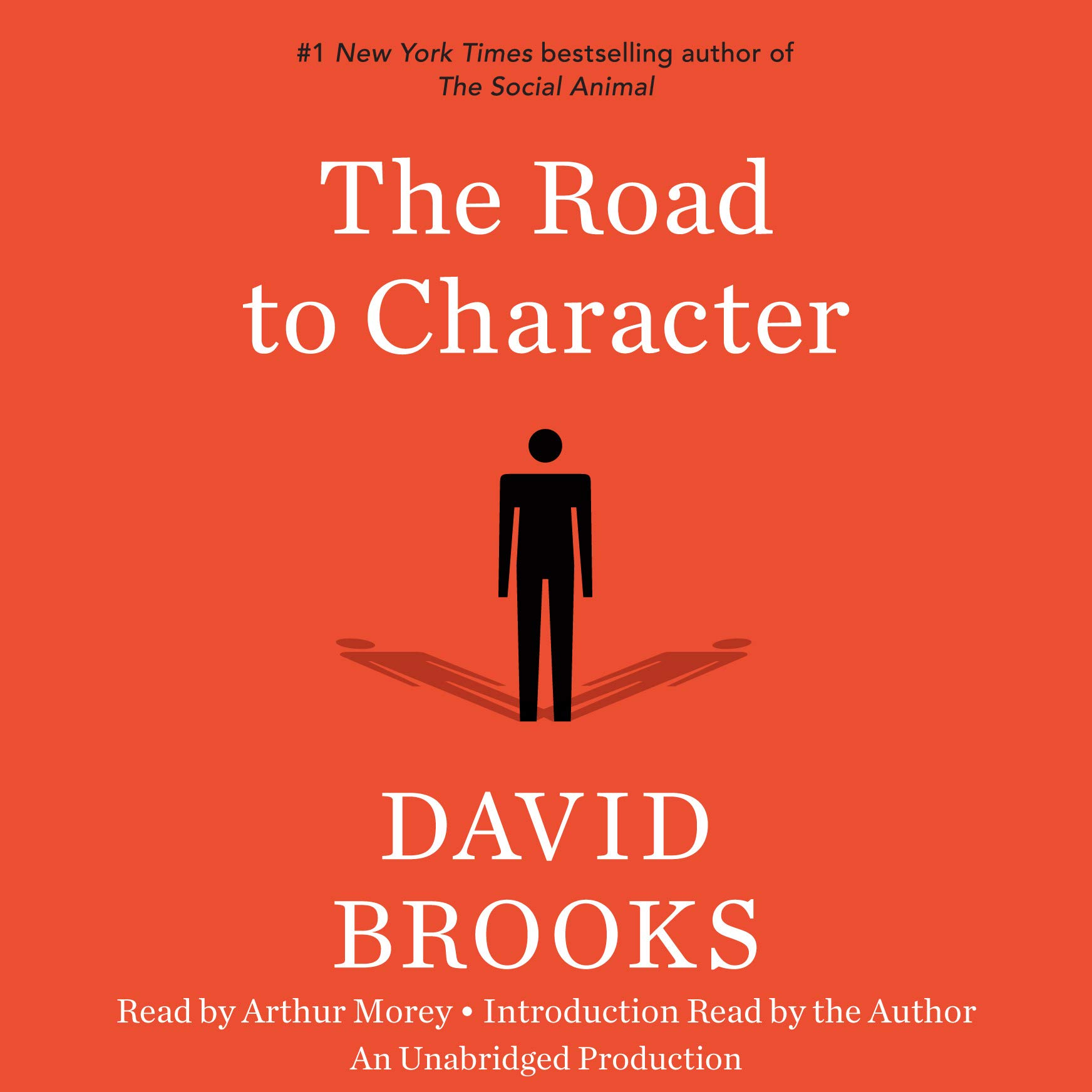 eccb821717934 Amazon.fr - The Road to Character - David Brooks, Arthur Morey - Livres
