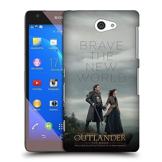 Amazon com: Official Outlander Brave The New World Season 4 Art Hard