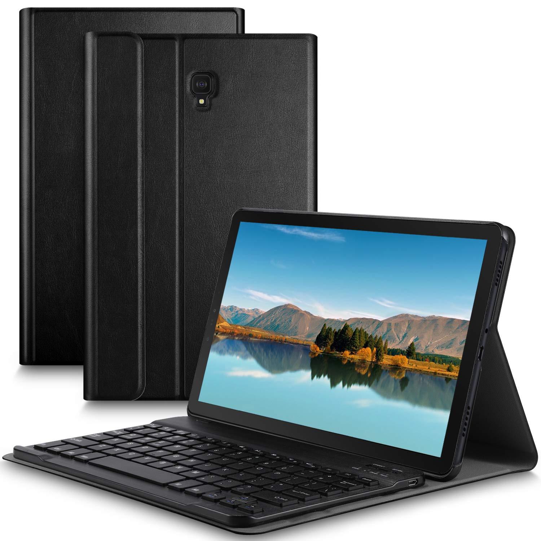 【国内発送】 ELTD キーボードケース Samsung Galaxy Tab A with with S 8.0 Pen B07Q8XCC42 8.0 フロントプロップスタンドケース 取り外し可能なキーボード付き Samsung Galaxy Tab A with S Pen 8.0 2019 タブレット用 ローズゴールド B07Q8XCC42, はらだ牧場:4de65b71 --- a0267596.xsph.ru