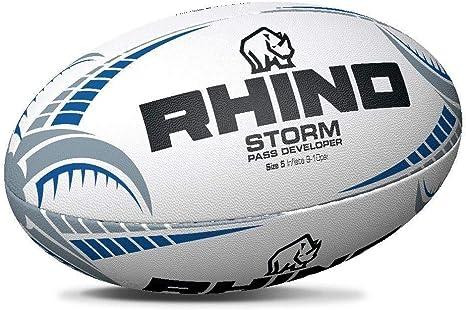 Rhino Storm Pass Developer - Pelota de Rugby para Hombre ...