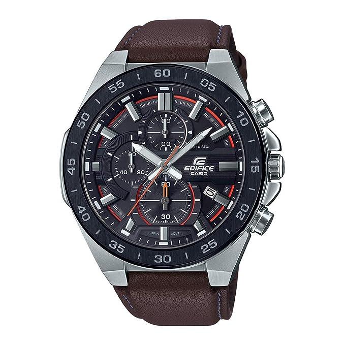Casio Efr 564bl 5avudf Reloj Cronografo para Hombre