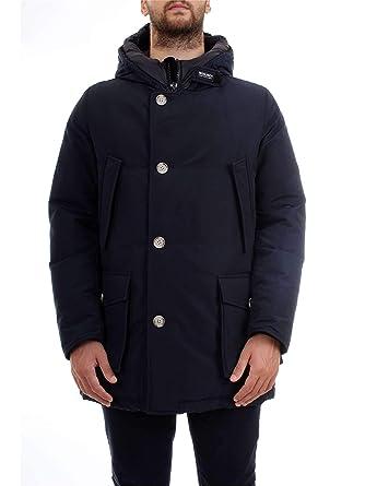 Woolrich WOCPS2476 CN01 MLB Jacket & Coats Hombre: Amazon.es ...