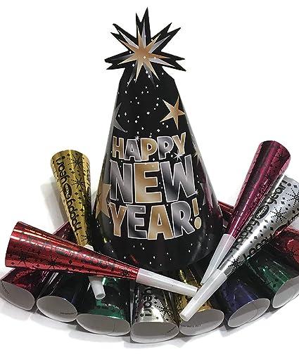 Happy New Year Hat 38