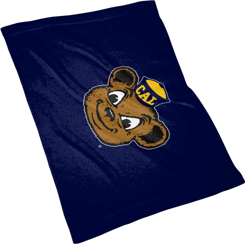 Spectrum Sublimation University of California, Berkeley Rally Towel - Digital Camo FE362 (One Size)