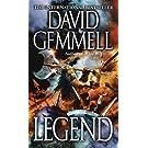 Legend (Drenai Saga Book 1)