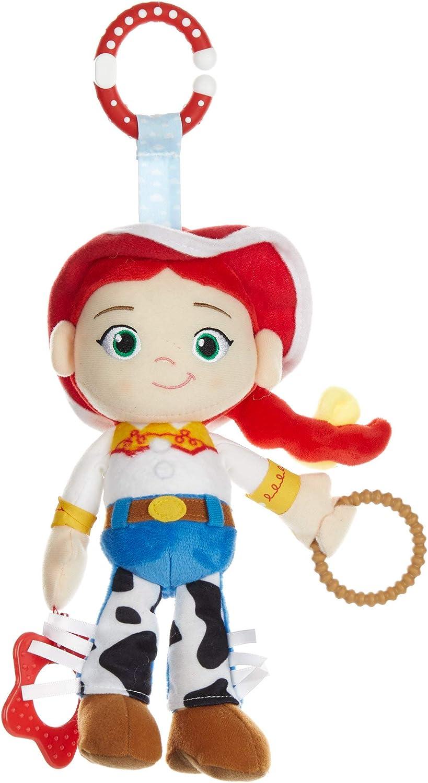 Kids Preferred Disney Baby Toy Story Jessie On The Go Activity Toy