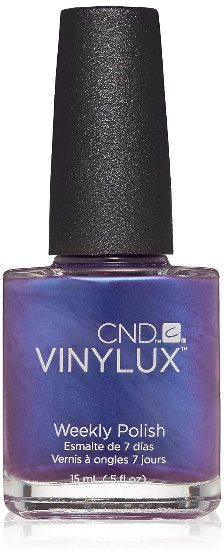 CND Vinylux Purple Purple CNDV0013