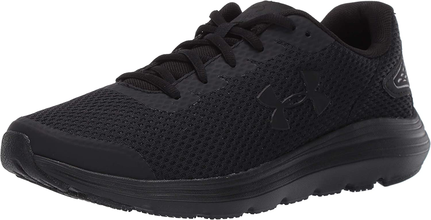 Under Armour Men s Surge 2 Running Shoe