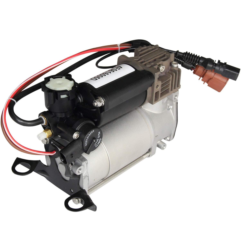 Docas Pneumatique Compresseur Pompe 4F0616005D