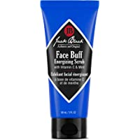 Jack Black Face Buff Energizing Scrub, gezichtsspeeling, 88 ml