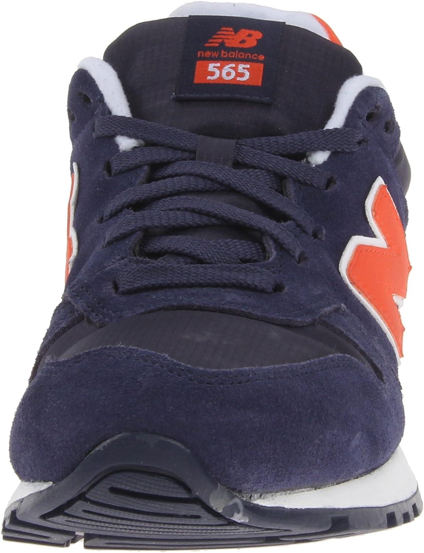 new balance 565 uomo blu