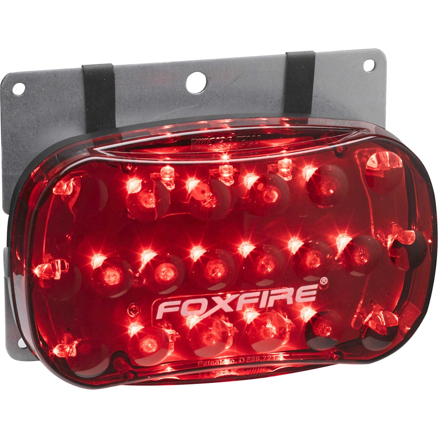 FoxFire Logger Lite Portable Signal Light by Marpac