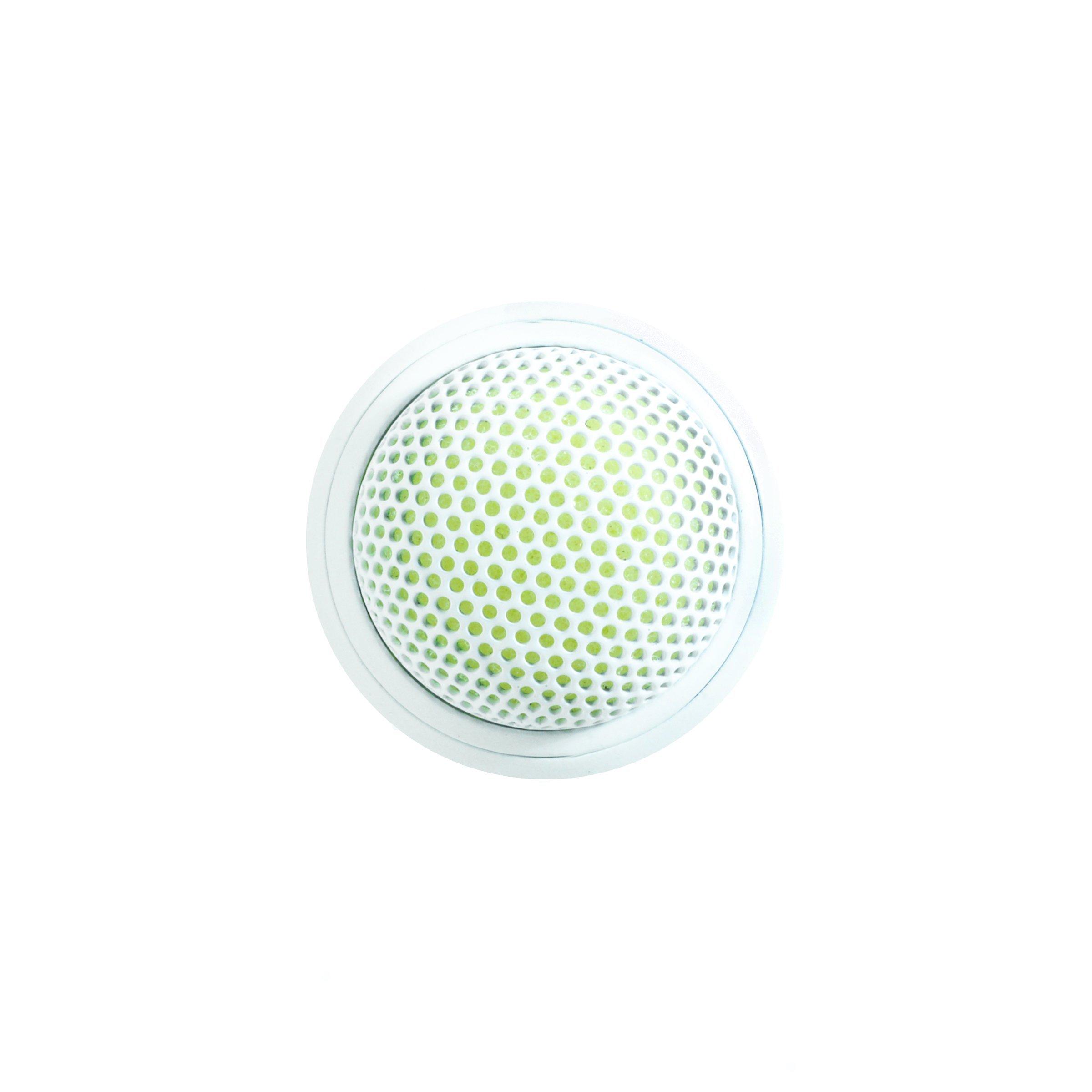 Microfono Shure MX395W/O Condenser (Omni)...