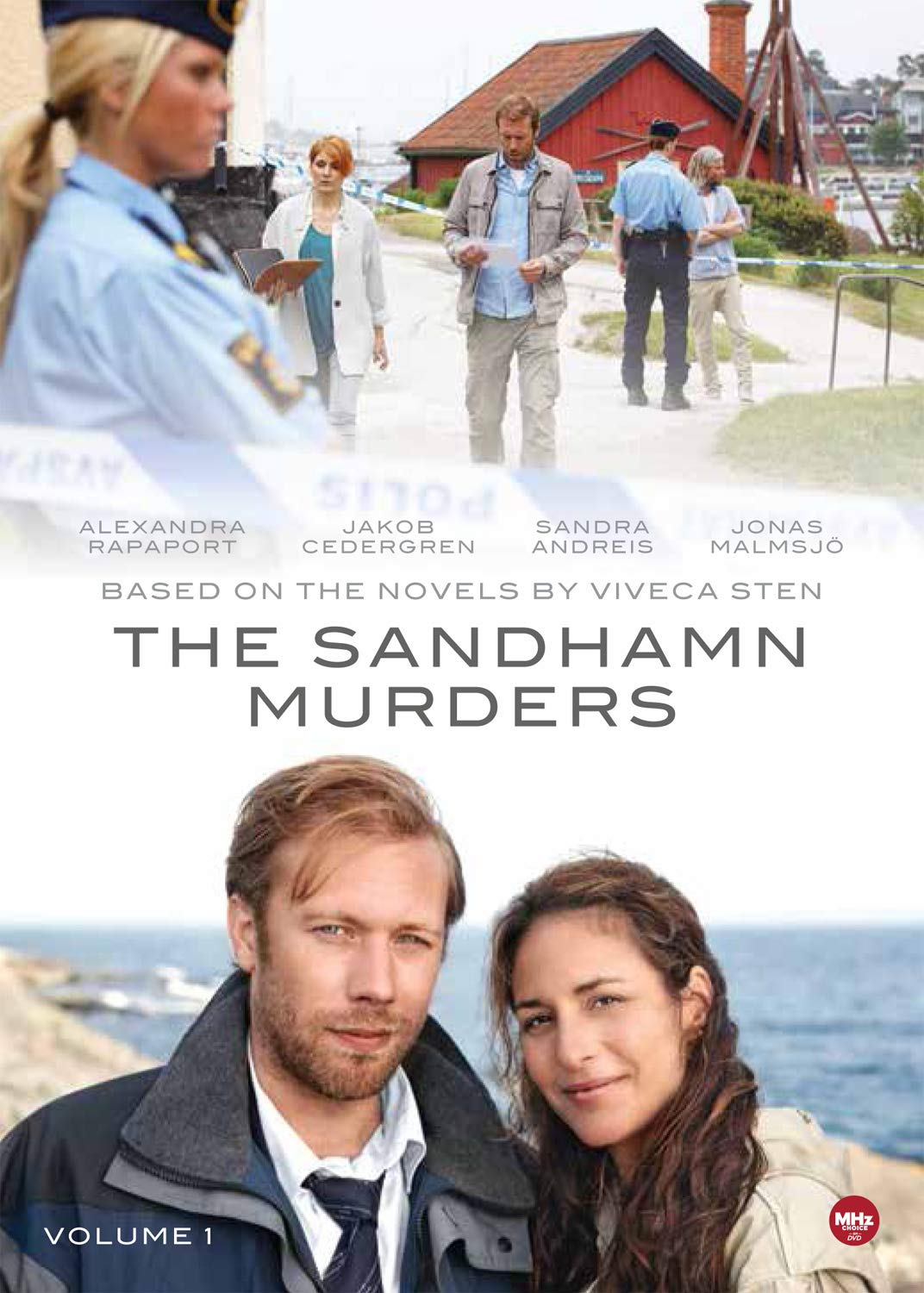 The Sandhamn Murders, Vol. 1