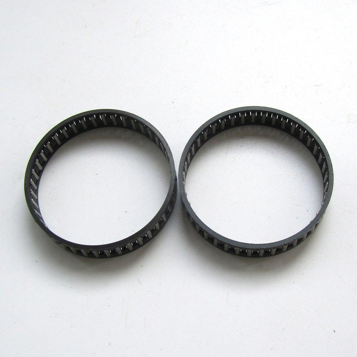 KUNPENG - # 634400020000=634400010000 2 piezas de jaula de aguja ...