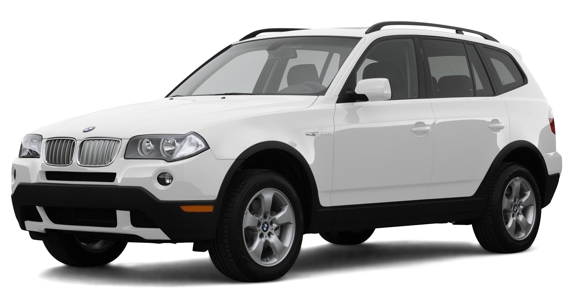 Amazon 2007 BMW X3 Reviews and Specs Vehicles