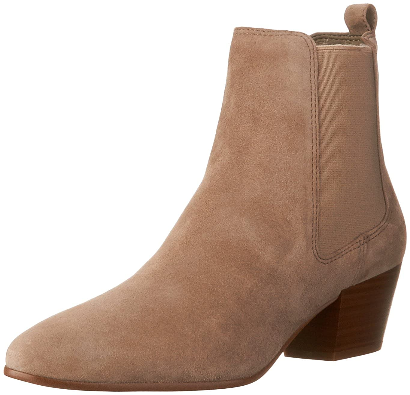 Putty Sam Edelman Womens Reesa Ankle Boot