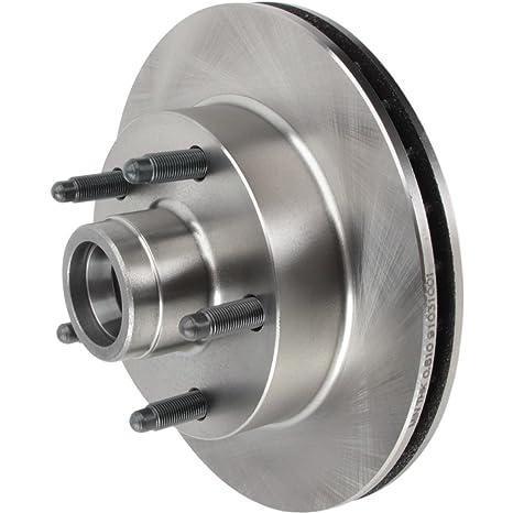 Amazon com: Mustang II Disc Brake Rotor, 5 on 4-1/2 Inch