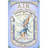 Air: Sylphs, Spirits, & Swan Maidens (Elemental Anthology Book 3)