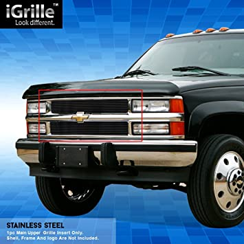 chevy c or k