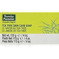 Thursday Plantation Tea Tree Bar Soap 115g