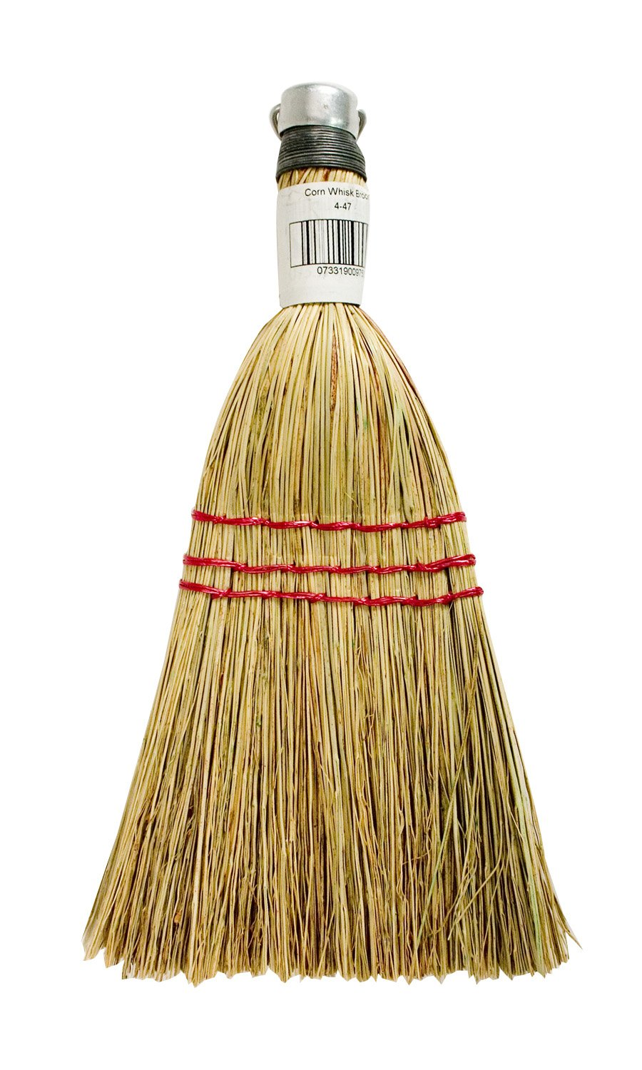Detailer's Choice 4-47 Corn Whisk Broom Detailer's Choice