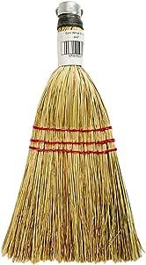 Detailer's Choice 17258 4-47 Corn Whisk Broom