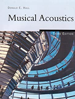 Musical Acoustics Donald Hall Pdf