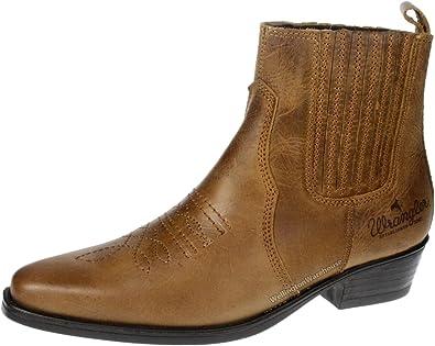 Wrangler - Botas para hombre: Amazon.es: Zapatos y complementos