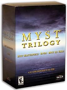 myst trilogie