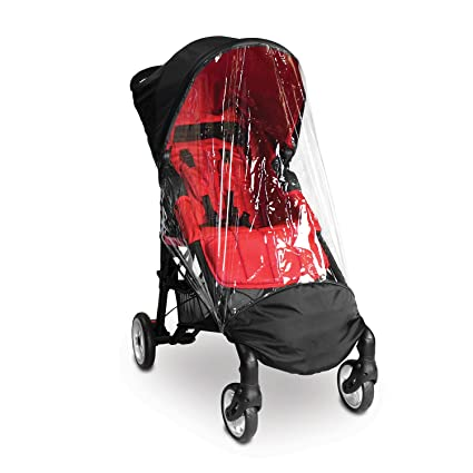 Baby Jogger City Mini Zip - Capa de lluvia