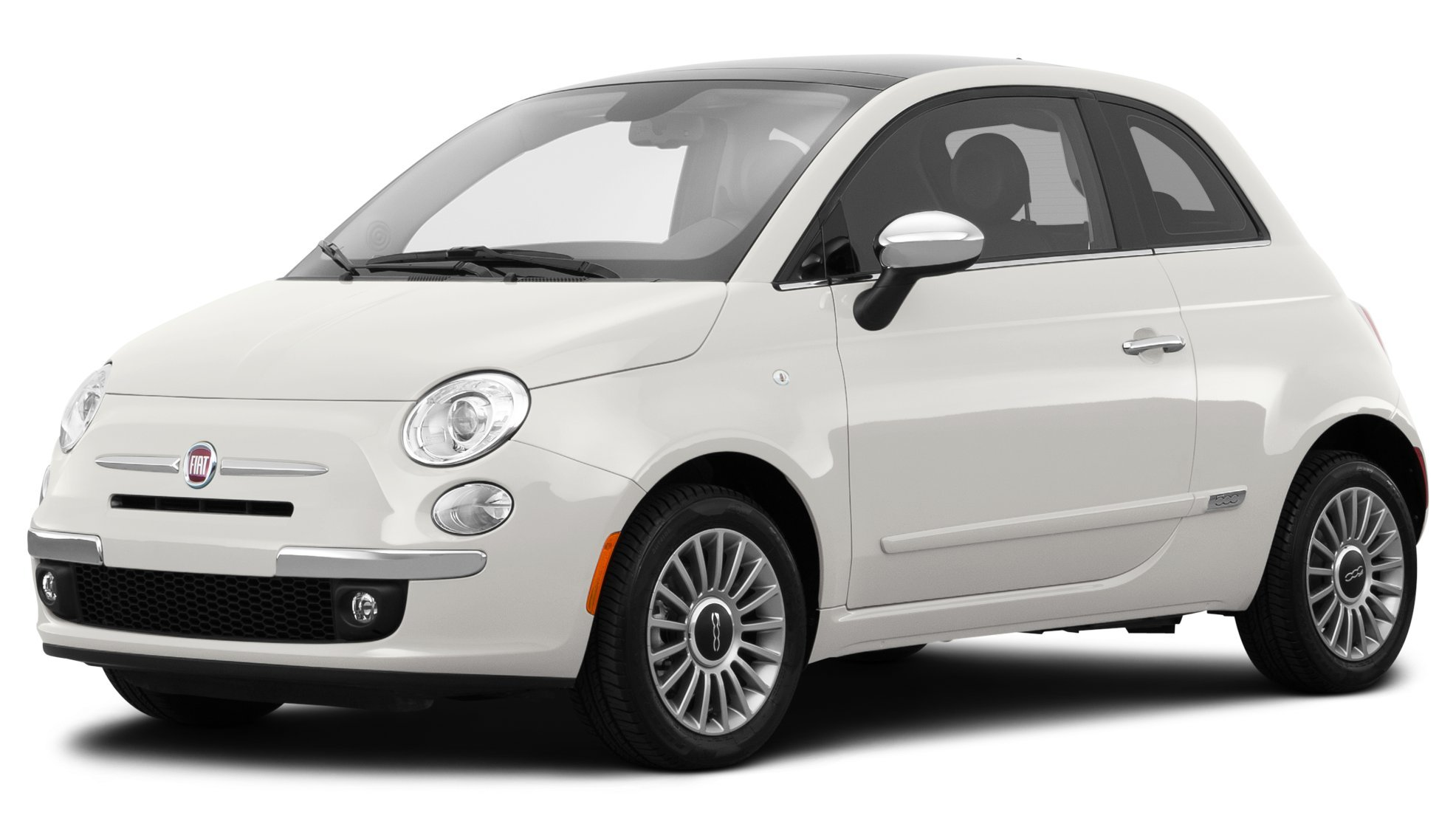 2014 fiat 500 reviews images and specs vehicles. Black Bedroom Furniture Sets. Home Design Ideas