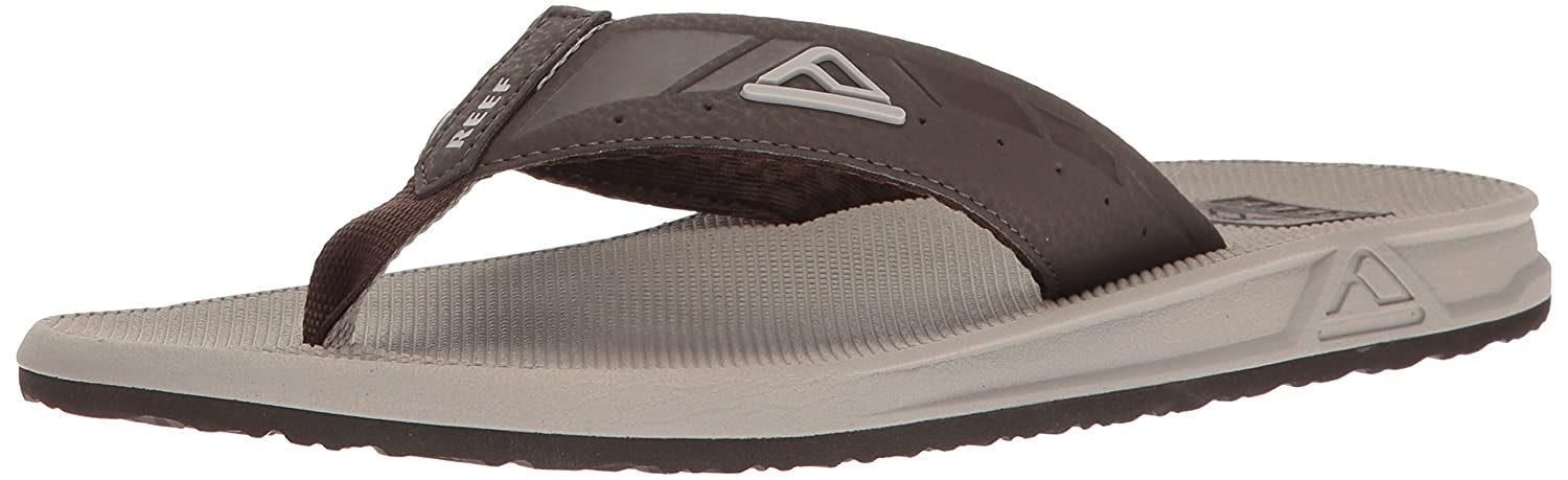 TALLA 47 EU. REEF - Phantoms 2046 - Light Grey Brown